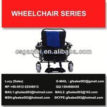 manual wheelchair providers