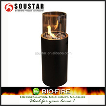 Hot selling steel outdoor fireplace with great price