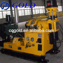 Mineral Exploration Drilling Rig, Borehole and Survey Engineering Machine