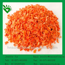Dehydrated Carrot Without Sugar From China