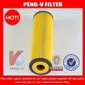 a2711800309 eo2637 filtro de partes de automóviles del filtro de aceite