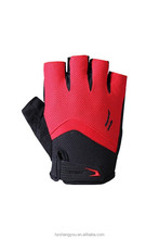 Cycling biking Half Finger Gloves best glove for biker silicon gel pad SPED Brand