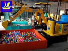 The best gift for kids/adult, children excavators