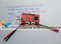 ватт метр измеритель мощности ампер rc 60v/100А dc напряжения текущей мощности балансировки батареи анализировать монитор проверки тестирование 50шт freeshipp