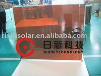 Thin Film Solar Module 80W photovoltaic solar panel