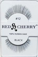 2015 Red Cherry eyelashes wholesale eyelash extension False Eyelash Custom packaging and private label