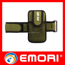High Quality Custom Neoprene arm bag for key
