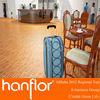 Easy-maintenance Directional Homogeneous PVC Flooring Vinyl Flooring