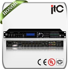 ITC TS-211 Strongly Functional Digital DSP Audio Processor