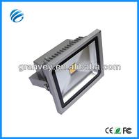 China wholesale ip65 meanwell driver cree CE UL ROHS 50w 12v led flood light