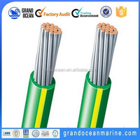 Tin coated wire Royal power cord Philippines hot sale
