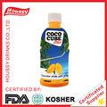 K- houssy agua de coco jugo de frutas