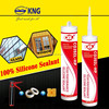 COJSIL-HP pvc flex silicone sealant caulk silicone spray adhesive