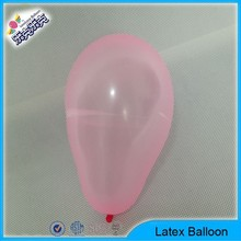2015 Hot Sale 3 inch and 5 inch Different Weight Water Balloon Sex Toys Water Balloon Price Water Balloon