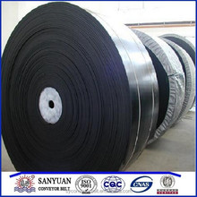 15mpa coal conveyor belt endless flat belt manufacturer in China
