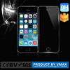 Tempered Glass Screen Protector 0.33mm tempered glass 9h explosion proof for Iphone 5S