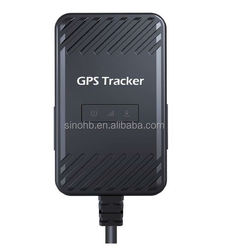 gps tracker motorcycle waterproof IP65/gps real time tracking/anti-theft/speeding alarm/GSM quad band