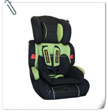 fresh cute green car seat for baby