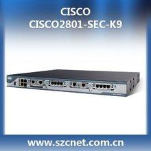 world famous router CISCO 2821