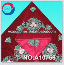Good Quality Super Velvet Lace For Party