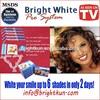 TOOTH WHITENER SET BLEACHING TEETH BLEACH WHITENING KIT WHITE EASY