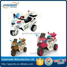 electric car for kids three wheel motorcycle toy