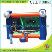 GMIF6421 Sibo inflatable Bounce bead games trampoline jumpers sales