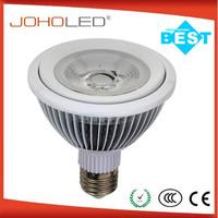 Super bright 800lm COB par30 led ceiling lights