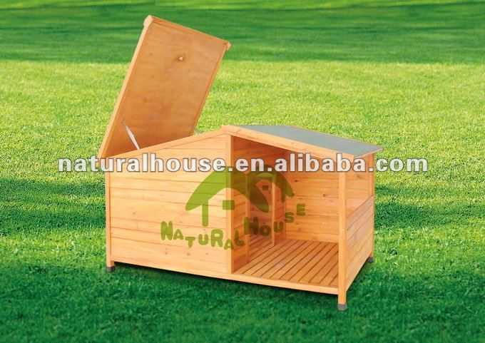 Chất lượng cao và giá rẻ Kennel bằng gỗ