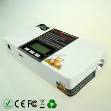 12000mah car battery jump starter battery booster 12v