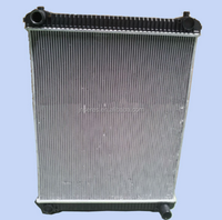 Factory sell all kinds of aluminum BHTB9423,239199 B9423 Freightliner radiator