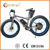 1500 watt fat tire japanese electric bike