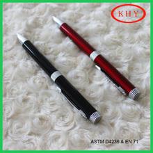 Hot Sale Promotional Advertisting Twist Metal Ballpoint Pen