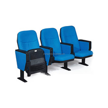 High quality auditorium arm seating, Hall seating, Conference room chairs