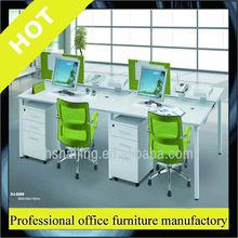 2015 Top Executive Glass Desk, Modern Executive Desk, Office Desk HJ-9269