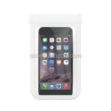High Quality IPX8 PVC Case New Cool Diving Underwater Waterproof Case for 5.5 Inch Phone