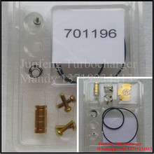 701196-0001 701196-0002 14411-VB300 RD28T Y61 Turbocharger Repair kit