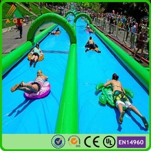 Best sale cheap inflatable water slides/ giant inflatable water slide for adult