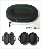 new design high quality hard eva electric garden tool case with Foam Insert