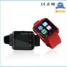 New arrival Wrist Bluetooth Smart Watch Andriod/ Call & Message Remind Function Watch