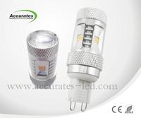 230V/110VAC Bridgelux chip CRI>80 g9+lampadina+led mobile g9