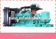 New style 100kw marine diesel generator