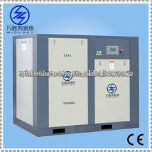 compresor de aire industrial