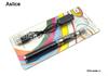 2013 Aslice ego variable voltage battery newest 1300mah Ego Winder VV battery ego twist spinner battery
