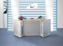 Modern Office Furniture Reception Table Design Reception Desk