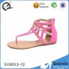 latest girl designer women's shoes footwear upper design