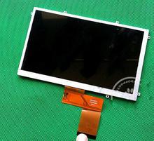 "New LCD Display Matrix for 7"" Prestigio multipad pmp3170b Tablet inner LCD Screen Panel lens Digitizer Replacement"