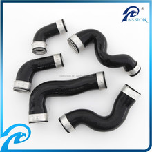 Spare Parts Silicone VW Intercooler Turbo Hose Kit