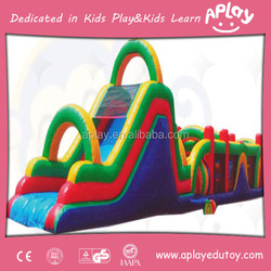 Air jumper light portable inflatable house commercial used bouncy bounce