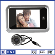 3.5inch TFT Super Clear Image LCD Digital Door Viewer